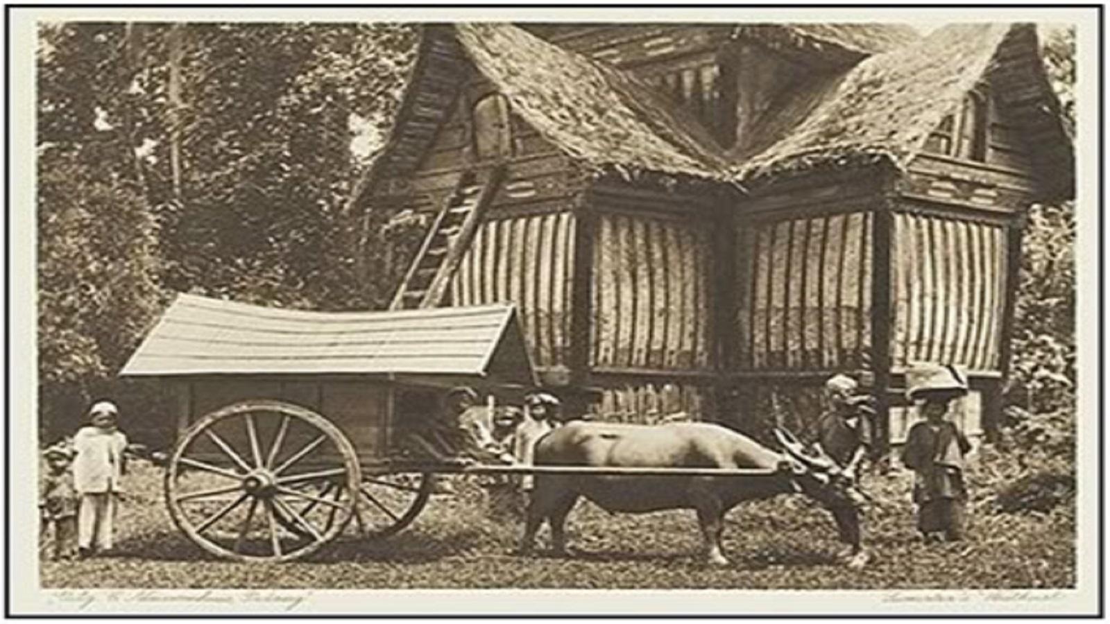 Penduduk Bumi Putra, Dan Terbentuknya Nagari Padang Salapan Suku : Bagian Keenam Dari Tulisan Kota Padang Dalam Tinjauan Tradisi