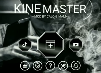 "Download APK ""BLACK 4"" Kinemaster Mod[ENGLISH SUB]"