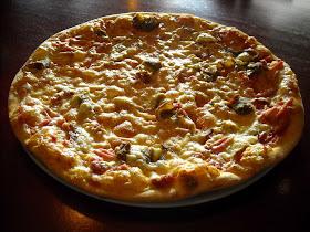 Pizzaonline Jyväskylä