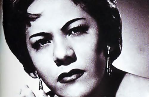 Maria Luisa Landin - Cancion Del Alma