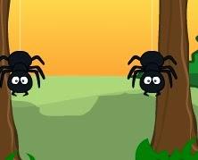 Hooda Escape Spooky Farm Walkthrough