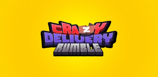 Crazy Delivery Rumble