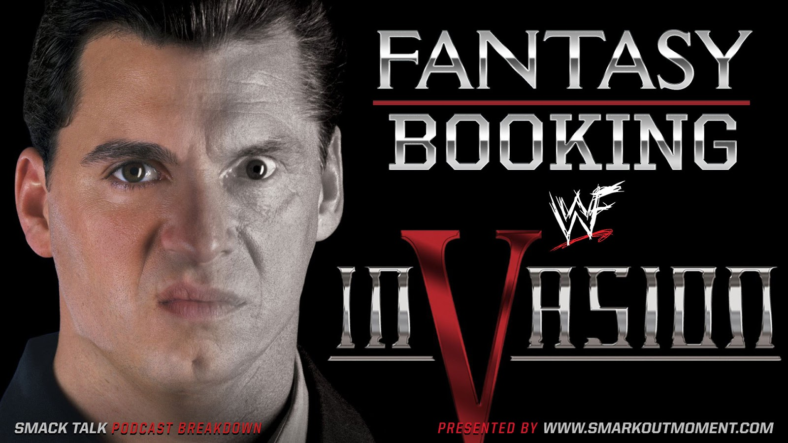 Fantasy Booking Invasion WWF vs WCW vs ECW Matches Lineup