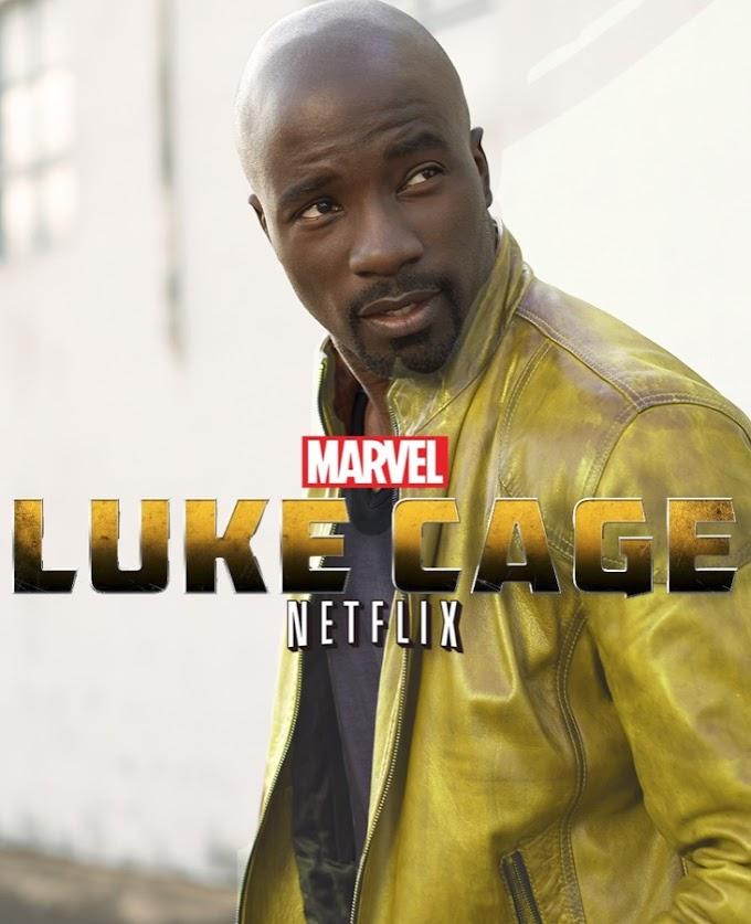 Primeiro Trailer/teaser de Luke Cage - Marvel