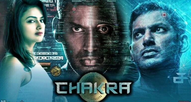 Chakra Full Movie Hindi Dubbed download Filmyzilla