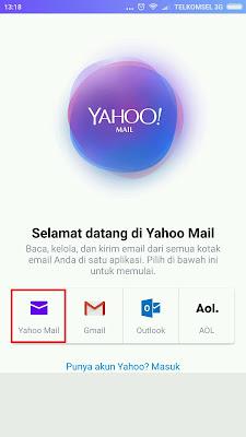 Cara Membuat Email Untuk Facebook | Buat Email Facebook Lewat Hp
