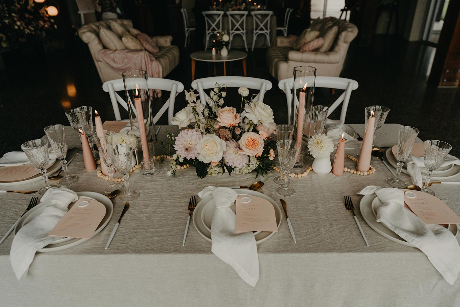images by angela cannavo photography sunshine coast wedding venue and styling