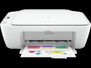 Hp Deskjet 2710 All In One Wireless Printer