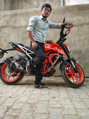 Sujay Roy