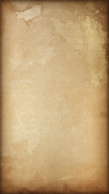 Old Paper Wallpaper for iPhone 5