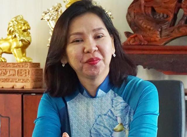 giáo viên cũ của Trần Tiểu Vy