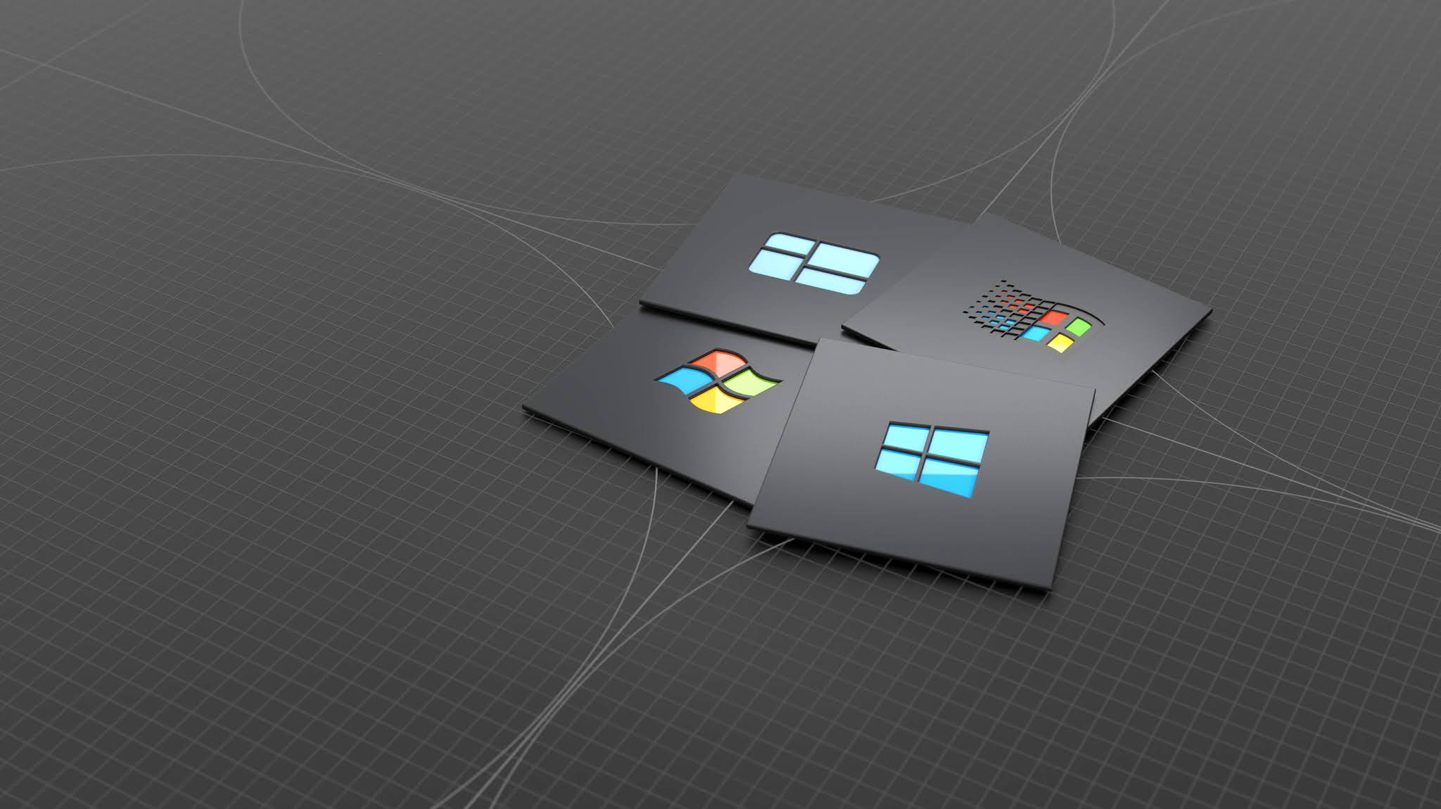 Download Wallpaper Windows 10 Terbaru