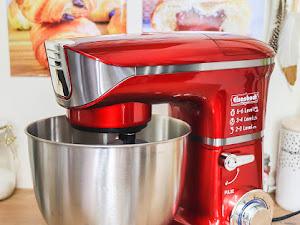 Le robot pâtissier CookinoX - Test et avis