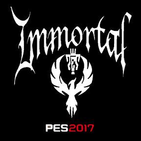 Patch PES 2017 Terbaru dari Immortal Patch 4.0 AIO