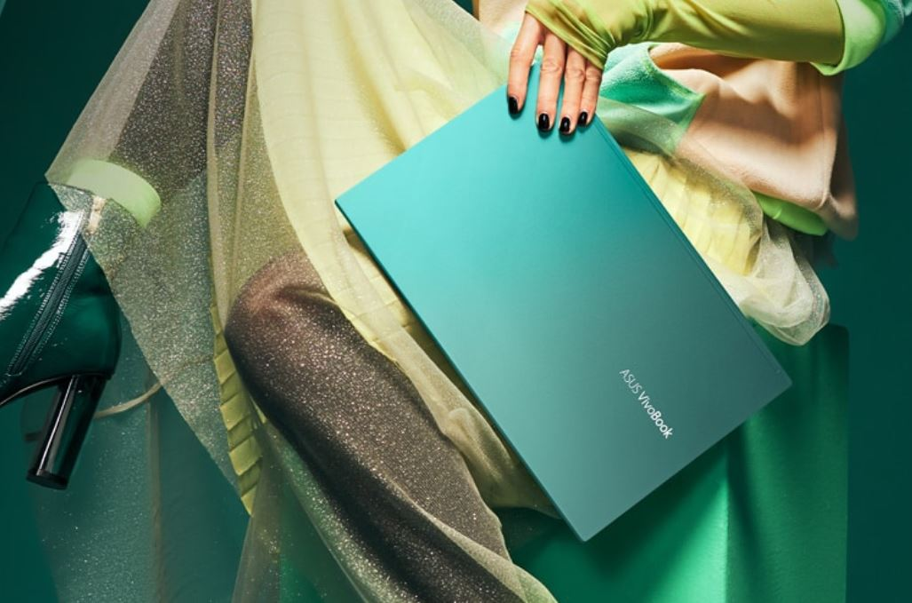 Harga dan Spesifikasi Asus Vivobook S433EQ EB552TS Bertenaga Intel Core i5 Tiger Lake