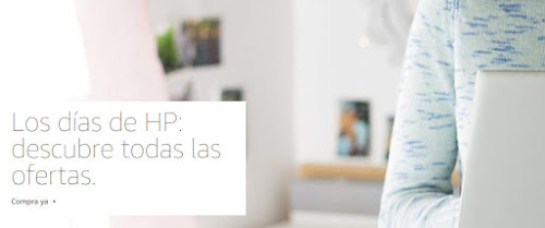Top 10 ofertas Los Días de HP de Amazon