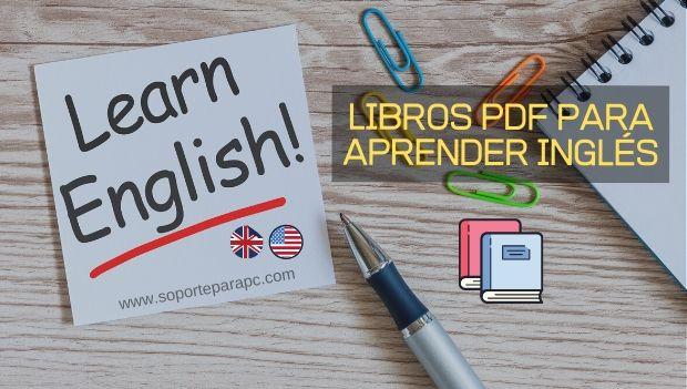 libros de inglés en pdf para aprender este idioma
