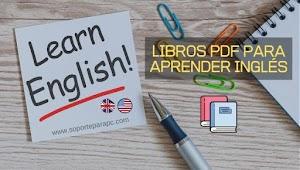 Libros para Aprender inglés PDF (Gratis) Actualizado 2020