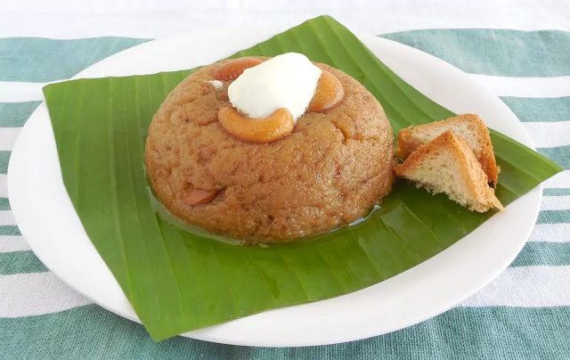 Bread Halwa Recipe in Hindi