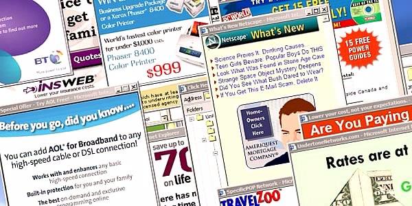 blokir iklan popads di browser