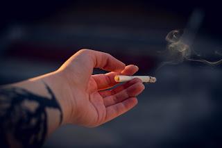 Essay on smoking among teens