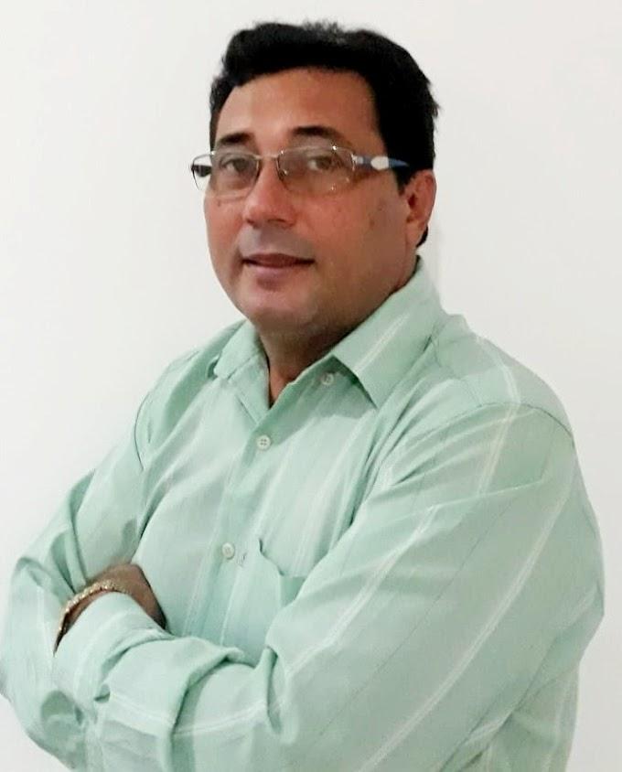 POLÍTICA: Rômulo Paulista diz que está um passo a frente dos seus opositores e agradece a população de Macau por colocar seu nome no embate contra Aladim e Zé
