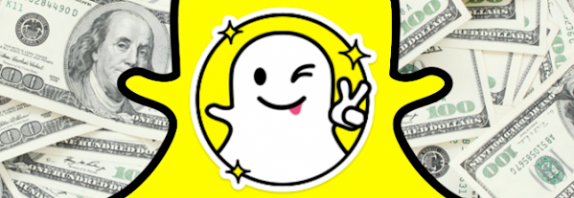 Ações do Snapchat caem para menos de US$ 20 pela 1ª vez