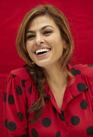 Eva Mendes: 'I'm tired of being always thought of as sexy'