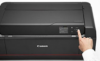 Canon imagePROGRAF PRO-1000 Driver Downloads Free