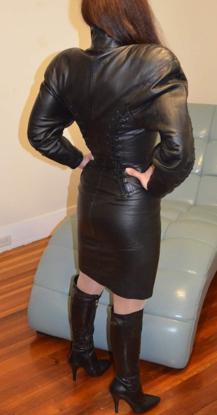 Ebay Leather December 2011