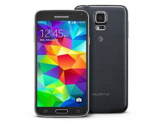 ريقة عمل روت لجهاز Galaxy S5 SM-G9009W اصدار 6.0.1