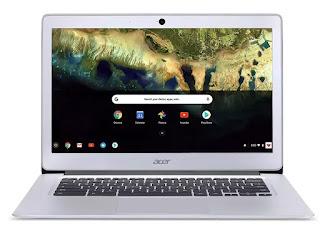 2) Acer Chromebook 14 -