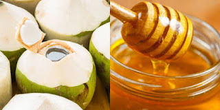 9 Benefits of Drinking Green Coconut Water with Honey That You Must Know