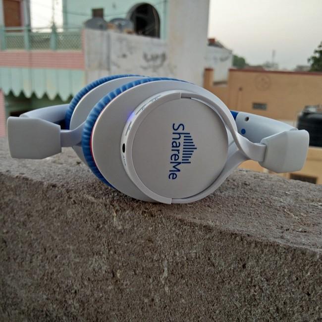 Mixcder Headphone Bluetooth Connectivity