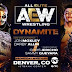 AEW Dynamite 04.03.2020   Vídeos + Resultados