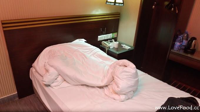 中國珠海-泰達酒店粵華分店-粤华路的平價酒店 一晚RMB$200內-Taida Hotel Zhuhai Yuehua