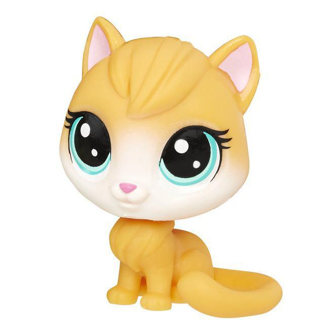LPS Pawlina Pillowby Generation 55 Pets  LPS Merch