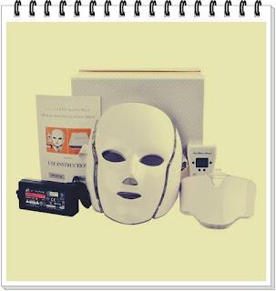 pareri masca led cu 7 lumini forum preturi