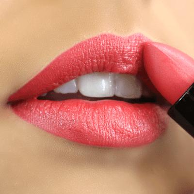 warna lipstik coral