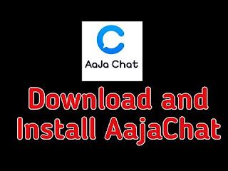Aajachat App Download Free 2021
