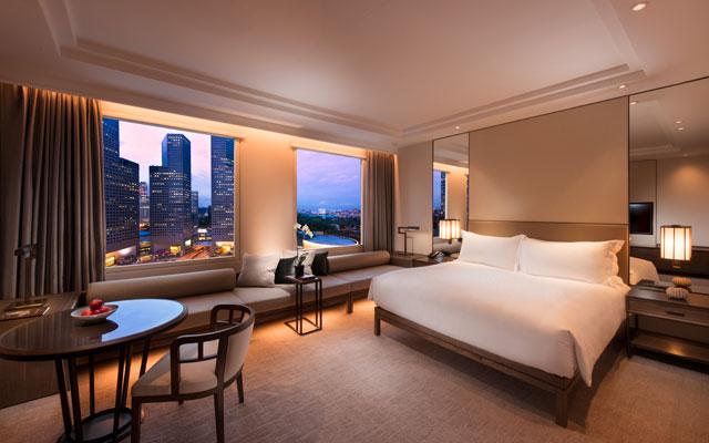 Hotel-Hotel Di Singapura Ini Berikan Potongan Harga Bagi Para Pekerja Kesehatan