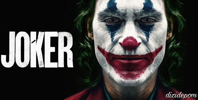 Joker(2019) Filmi İndir