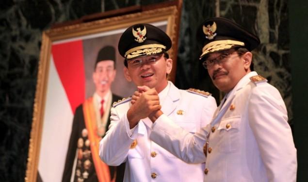 Keputusan PDIP Mendukung Ahok-Djarot Adalah Final, Silahkan Putuskan Pilihan di TPS
