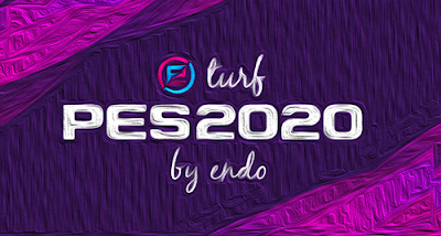 PES 2020 eTurf Mod by Endo