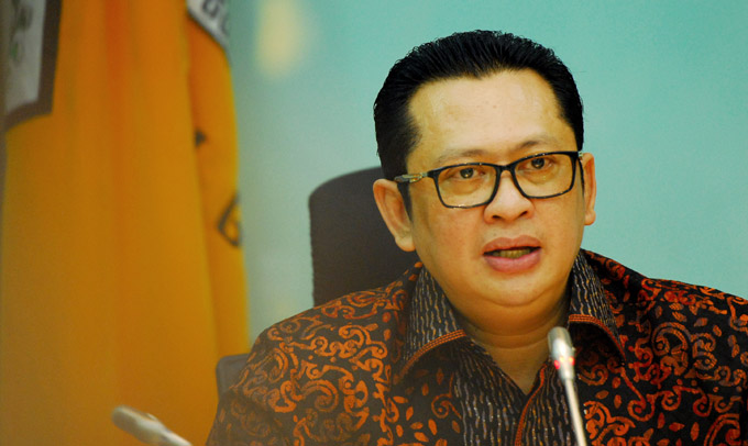 Golkar Tunjuk Bambang Soesatyo Jadi Ketua DPR Gantikan Setnov