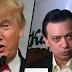 Donald Trump, Tinawag Na Drug Lord Si Trillanes?