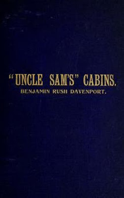 """Uncle Sam's"""" cabins"""