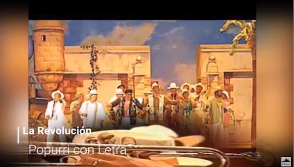 """⭐⭐⭐Popurri con LETRA Comparsa """"La Revolución"""" de Antonio Martínez Ares (2002)🏴☠️"""