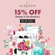 Shop Altenew (Feb, 28 th)