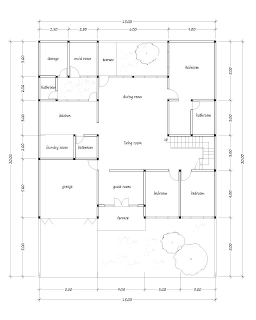 house plan collection 52